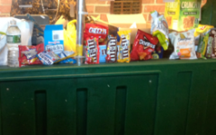 FMS Snack Stand