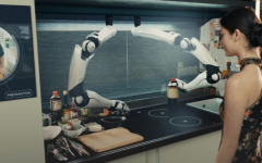 Robot Kitchen: The Future Is Served