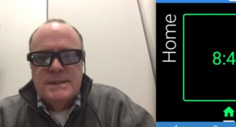Vuzix Blade's Smart Glasses Lead to A Smart Life