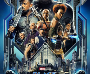 Black Panther: The Best Superhero Film Of All Time