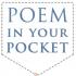National Poem in Your Pocket Day
