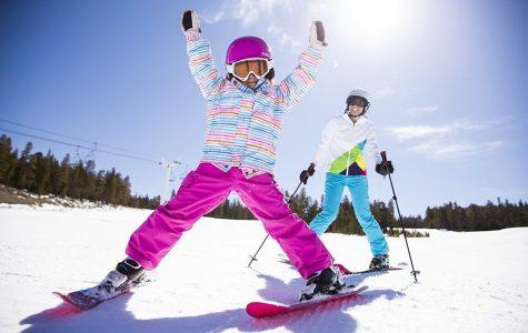 Ski The East