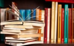 Books to Read This Summer: For Upcoming 7th Graders