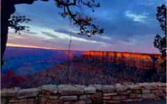 Canyon Dusk by Vaughn Hays