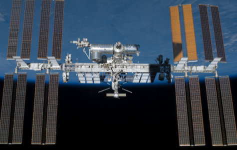 The End of the International Space Station