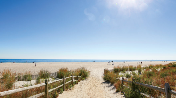 5 Places to Visit in NY/NJ this Summer