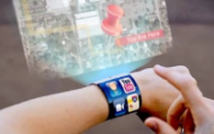 Five New Technological Devices Coming In Your Near Future