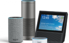 THE NEW GENERATION OF AMAZON DEVICES