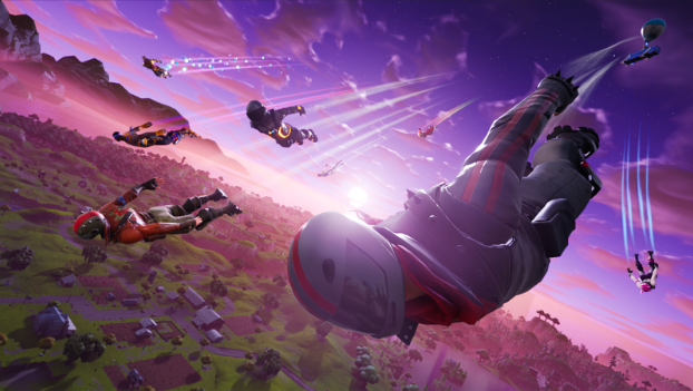 Fortnite%3A+The+Game+EVERYONE+is+Playing