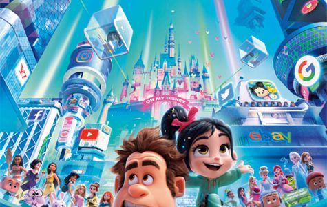 Movie Review: Ralph Breaks the Internet (Spoiler-Free)
