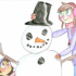 "Kaley Sroka ""Building a Snowman"""