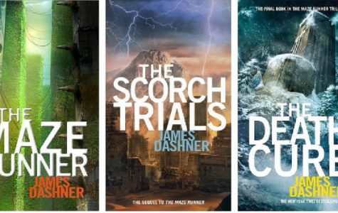 The Amazing Maze Runner Series Review: Part 1