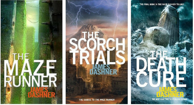 The+Amazing+Maze+Runner+Series+Review%3A+Part+1