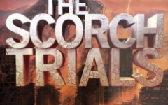 The Amazing Maze Runner Series: The Scorch Trials Review