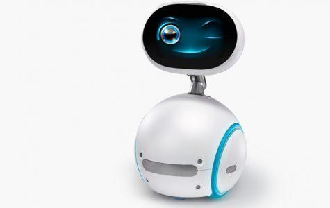 Zenbo: Your Robot Sidekick!