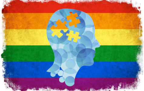 LGBTQ+ Mental Health