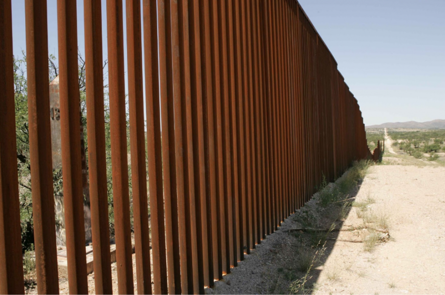 The Border Wall
