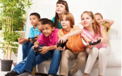 How Does Video Game Violence Affect Kids?