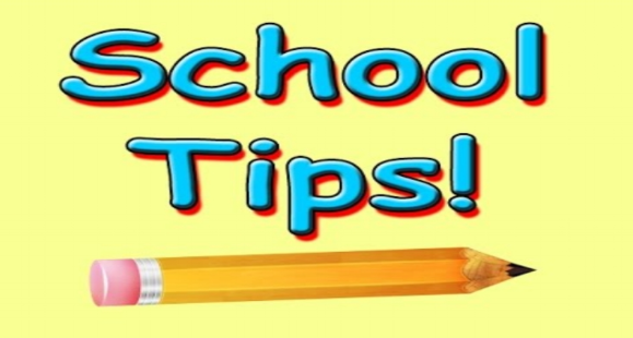 Tips That Can Help You Survive The School Year