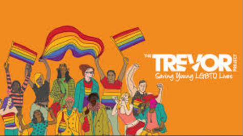 The Trevor Project and Stonewall Riots