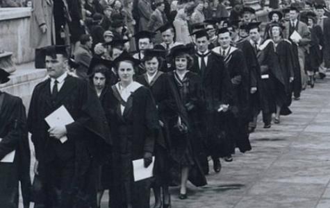 Graduation: A History