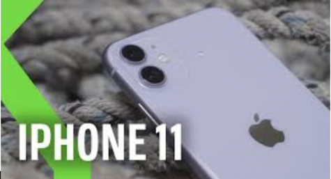 The iPhone 11: Dual Camera Madness