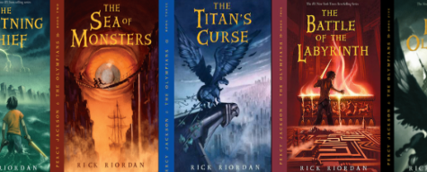 Percy Jackson: Get Hooked on This Amazing Series