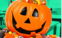 Sweet, Sweet Halloween Candy: Don't Miss Out!