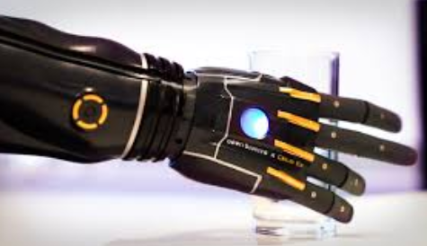 The Future of Prosthetics: The Hero Arm