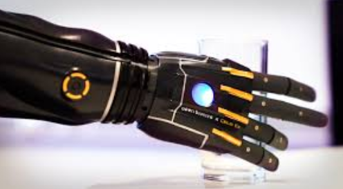 The Future of Prosthetics: The Hero Arm