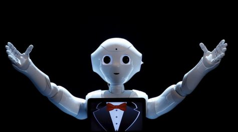 Time to Spice up the Robotic World With The Robot, Pepper