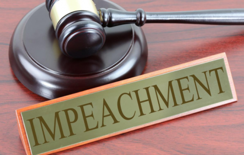 The Impeachment Process: President Donald Trump