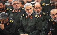 The US-Iran Conflict