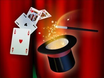 3 Great Magic Tricks!