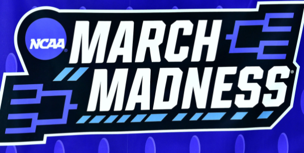 March Madness is Here!