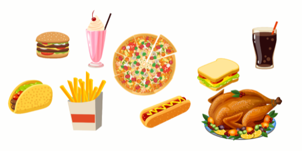 Breaking Down Junk Food:  What's really in there?